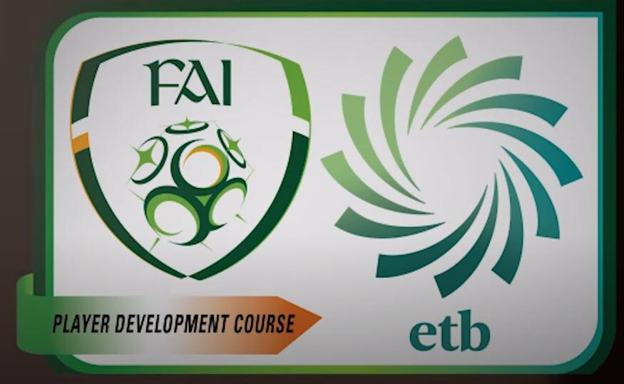 FAI-ETB Player Development Course