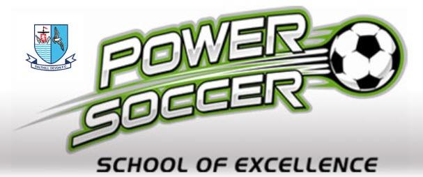 Salthill Devon Nipper Academy & Power Soccer